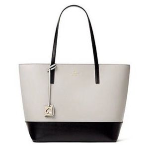 Kate Spade - New York Haven Street Maxi Tote